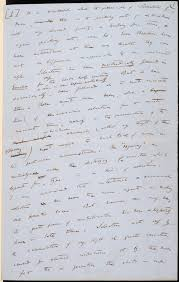 abstract of darwin s theory darwin correspondence project darwin s draft outline of species theory sent to asa gray in 1857