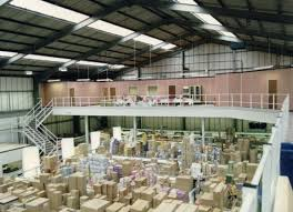 office mezzanine floor. Mezzanine Office Floors: Image Floor I