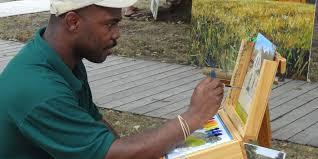 artist in residence program herbert hoover national historic site u s national park service