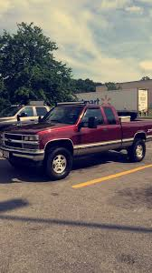 Chevrolet C/K 1500 Questions - 1998 Chevy k1500 Misfires right ...