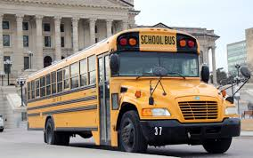 Kansas Is Short On School Bus Drivers One Company And Its