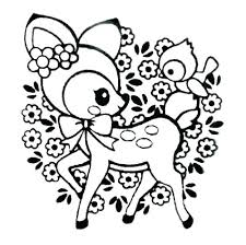 Cute Coloring Pages Cute Coloring Pages For Girls Cute Coloring