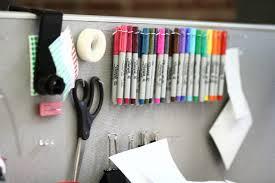 7 creative diy ideas to keep your office organized