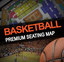 Carrier Dome Basketball Seating Chart Rows Premium Seating Carrier Dome Syracuse University