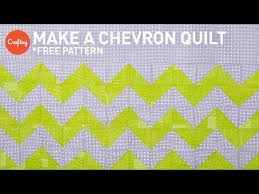 Chevron quilt project step by step (with free pattern!) | Quilting ... & Chevron quilt project step by step (with free pattern!) | Quilting Tutorial Adamdwight.com