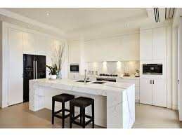 Small Picture Best 25 Modern marble kitchens ideas on Pinterest Modern