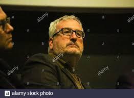 Roma, Italy. 09th Jan, 2020. Debate on the movie 'Hammamet ...