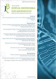 We did not find results for: Review Penyakit Virus Corona Baru 2019 Covid 19 Jurnal Biomedika Dan Kesehatan