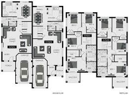 The Best Duplex Floor Plans Ideas On Pinterest Duplex Plans