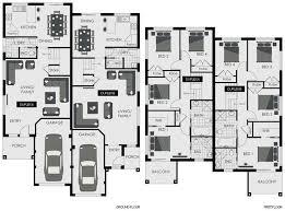 The Best Duplex Floor Plans Ideas On Pinterest Duplex Plans