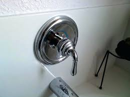 delta shower faucet handle old delta shower faucet replacement parts delta 3 handle shower faucet repair