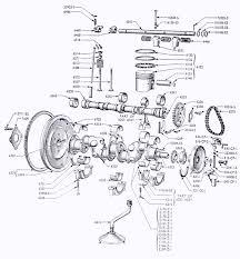 similiar car internal engine parts diagram keywords car interior parts diagram 105e engine interior