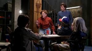 stranger things barb gets revenge in tonight show spoof jimmy