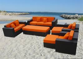 outdoor luxury furniture. Unique Luxury Lawn Furniture Catchy Patio Wicker Sectional Sofa Set Outdoor R