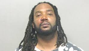 Local man arrested while reportedly breaking into house, fighting ...