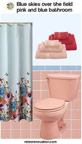 13 ideas to decorate a pink and blue