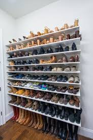 Diy Shoe Rack Best 20 Shoe Racks Ideas On Pinterest Diy Shoe Storage Slim