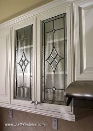 glass cabinet furniture. leaded glass cabinets art windows custom stained cabinet furniture