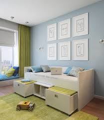 clever kids room wall decor ideas inspiration art toddler boy coordinating bedroom theme childrens paintings walls themes home decorating children bedrooms