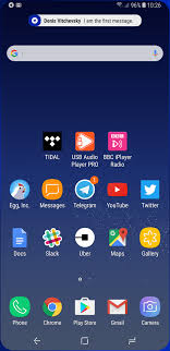 No more TouchWiz jokes: Samsung's software has caught up to its ...