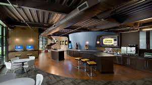 corporate office lobby. Corporate. Otterbox Headquarters. Headquarters- Lobby Corporate Office A