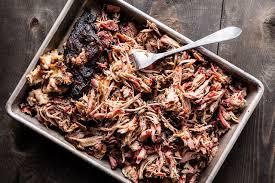 smoked pork shoulder pork recipe