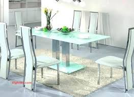 pier one glass table tops round