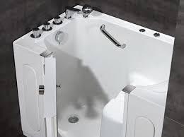 american standard walk in bathtub with whirlpool jet massage. walk-in tubs american standard walk in bathtub with whirlpool jet massage