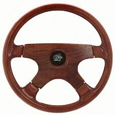 Grant Grand Touring Steering Wheel by Grant