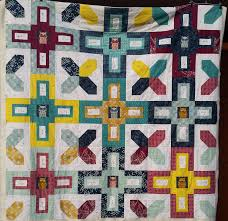 Elven Garden Quilts: Symphony Quilt & Today I'm excited to share a quilt I put together last month - the latest  free pattern release as part of AGF Stitched, a collaboration between Art  Gallery ... Adamdwight.com
