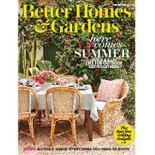 better homes and gardens magazine. Simple And June 2018 Cover Of Better Homes U0026 Gardens Magazine Photo With And Magazine