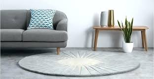grey circle rug gray circle rug next dark grey circle rug grey fluffy circle rug