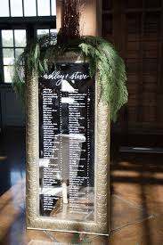 A Guide To Seating At Your Wedding Vision Events