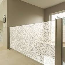 658m² Design Dekor Fensterfolie Sichtschutzfolie Design Vitra