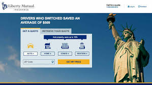 Liberty Mutual Car Insurance Quote Extraordinary Liberty Mutual ReviewThe DoItYourself Car Insurance Money