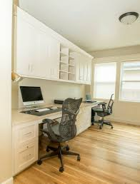 ultimate home office. Custom Cabinets Make For The Ultimate Home Office! Office