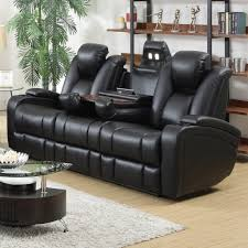 coaster 601741p home furnishings power sofa