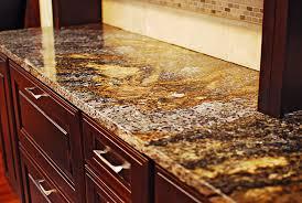 popular granite vs quartz countertops