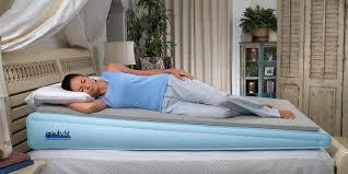 Lifestyle Modifications Sleeping Head Elevated GERDHelp