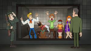 "Image result for BE COOL, SCOOBY-DOO--""Area 51 Adjacent"""