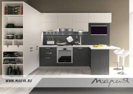 Кухня vector Кухонные гарнитуры Корпусная мебель Каталог  Индивидуальность модели кухни vector составляют следующие элементы декоративные ящики с v образной ручкой v образные барные опоры из массива