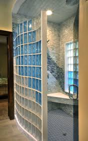 Glass Block Window In Shower walls and showers buffalo glass block 7057 by xevi.us