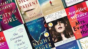 Bookseller Charts The 10 Best Books Of 2019 So Far According To Amazon Editors