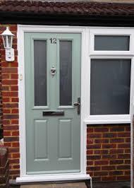 Front Door Cost Uk