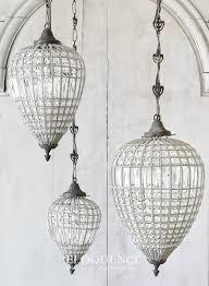 eloquence teardrop versailles chandelier