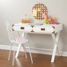Kids Room : Campaign Desk With A Stylish Design And Unique Look ...