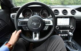 ford mustang gt interior 2017. 2017 ford mustang gt premium coupe gt interior