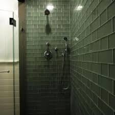 Glass Tile Shower Y47 About Remodel Creative Home Decor Arrangement