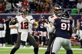 Houston Texans Roster News: Texans Sign ...