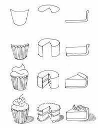 How To Draw Desserts Step By Step - Novocom.top